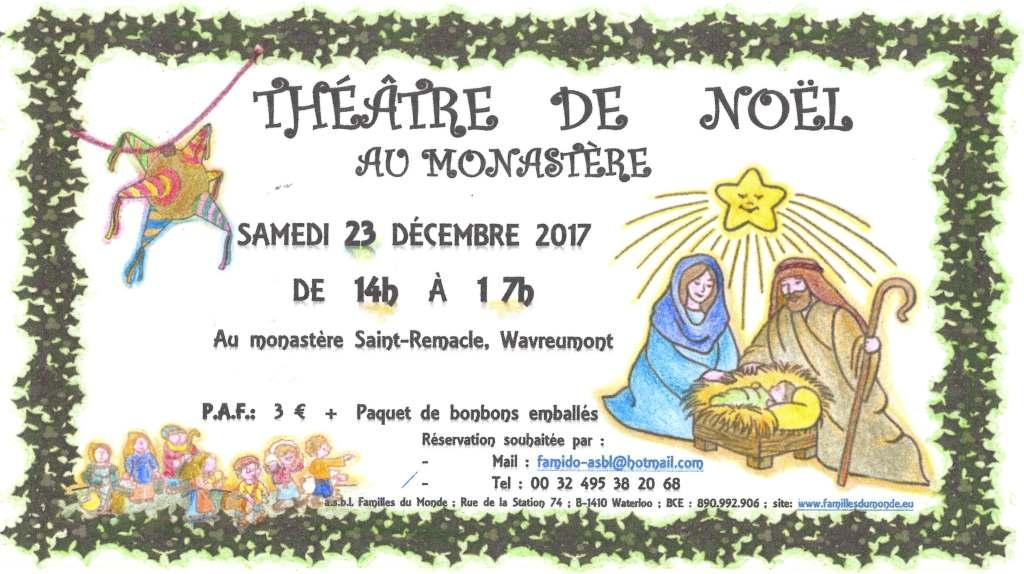 invitation 23 décembre 2017 couleurs