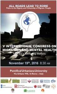 Congrès V - Roma 2016-11-19
