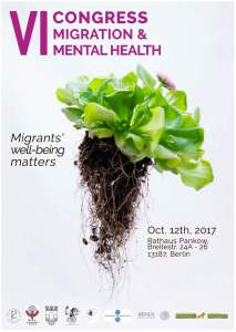 Congrès VI - Berlin 2017-10-12
