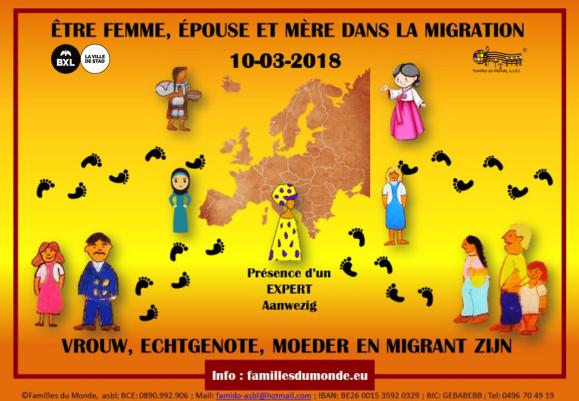 Semaine des droits des femmes - conférence 2018.png