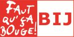 BIJ Logo