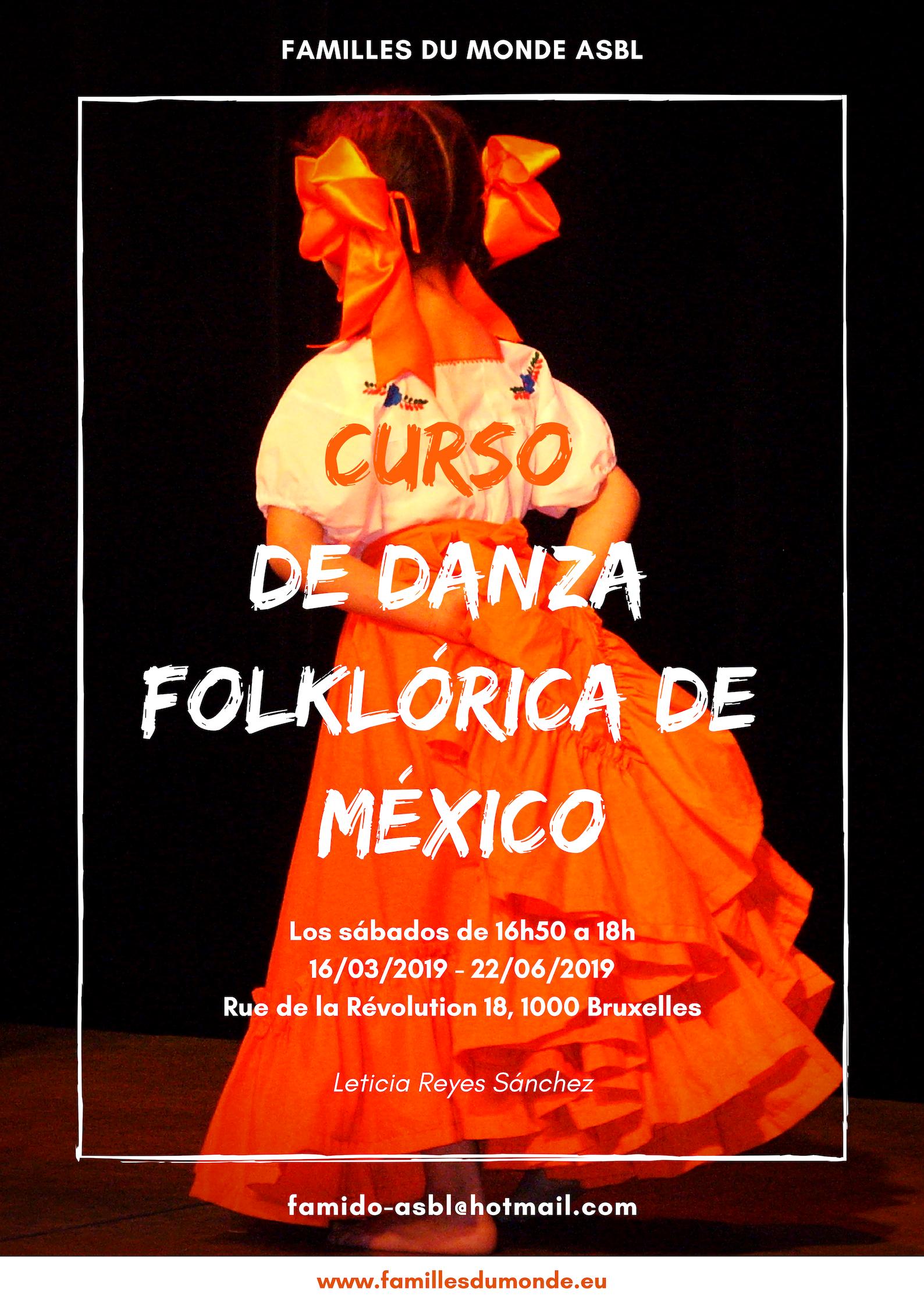 Curso de danza mexicana ES recto